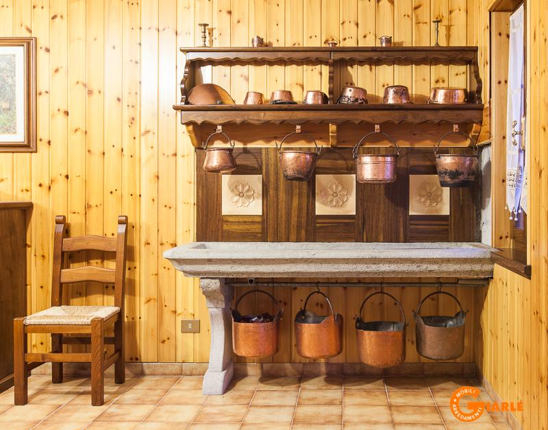 Giarle mobili e arredamenti di giarle luigi e figli s n c cercarti - Mobili per taverna ...